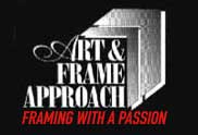 Art and Frame Approach